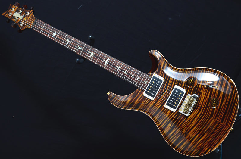 Paul Reed Smith Private Stock Custom 24 Zombie Eye-Brian's Guitars