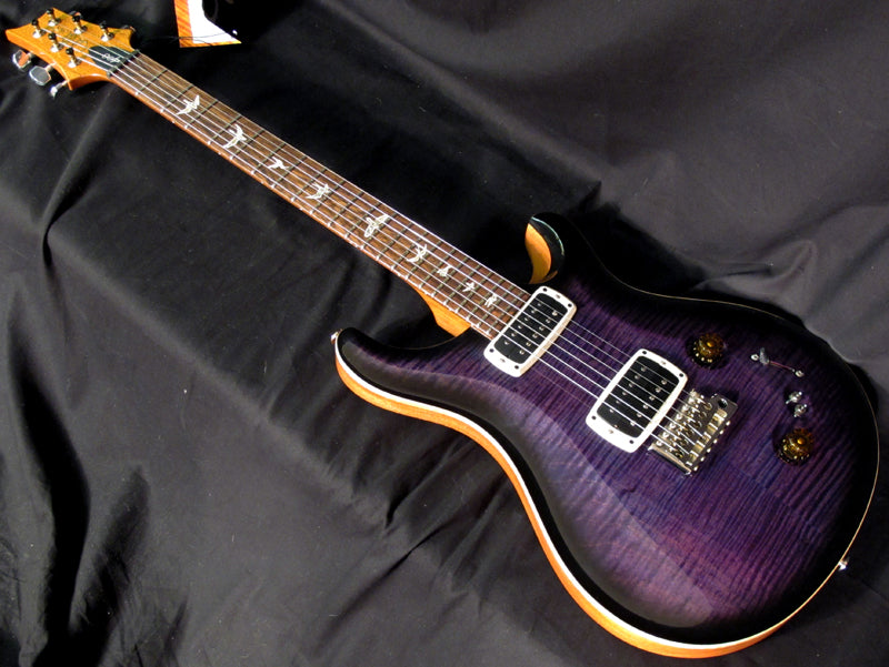 Paul Reed Smith 408 Amethyst Burst-Brian's Guitars