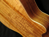 Paul Reed Smith Artist Angelus Cutaway Koa-Brian's Guitars