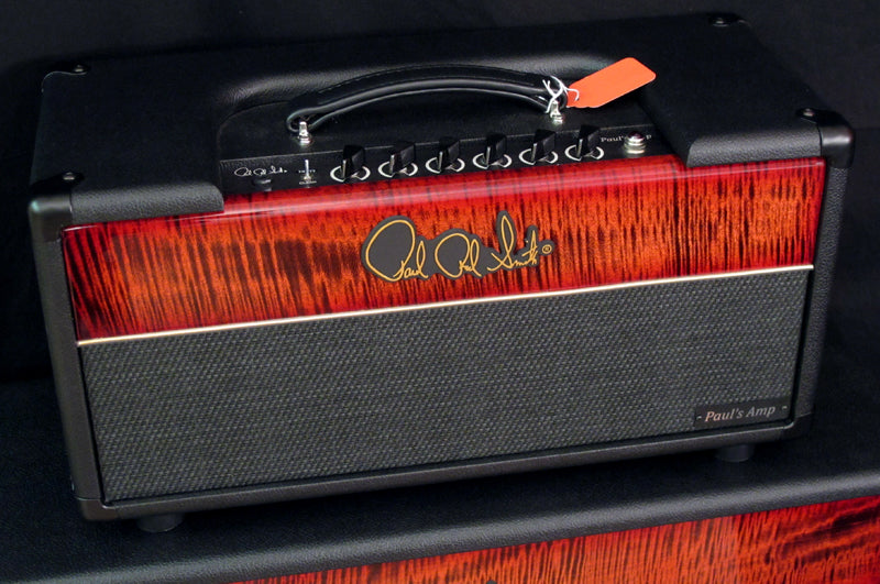 Paul Reed Smith Paul's Custom Amp Bitchin' Bev-Brian's Guitars