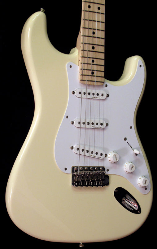 Used Fender Artist Series Eric Clapton Stratocaster-Brian's Guitars