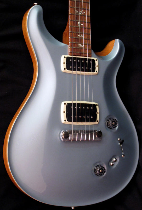 Paul Reed Smith 408 MT Maple Top Frost Blue Metallic-Brian's Guitars
