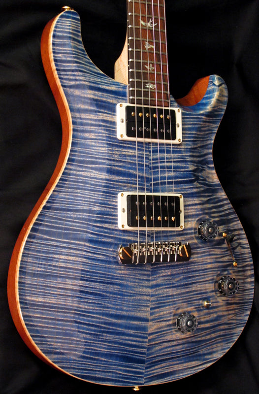 Paul Reed Smith Artist Package P22 Faded Blue Jean-Brian's Guitars