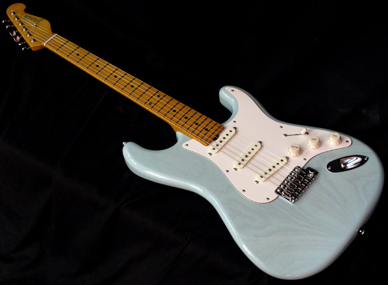 Don Grosh NOS Retro Mary Kay Sonic Blue-Brian's Guitars