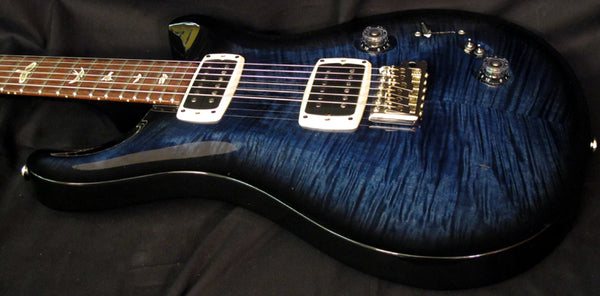 Paul Reed Smith 408 MT Maple Top Blueberry Burst