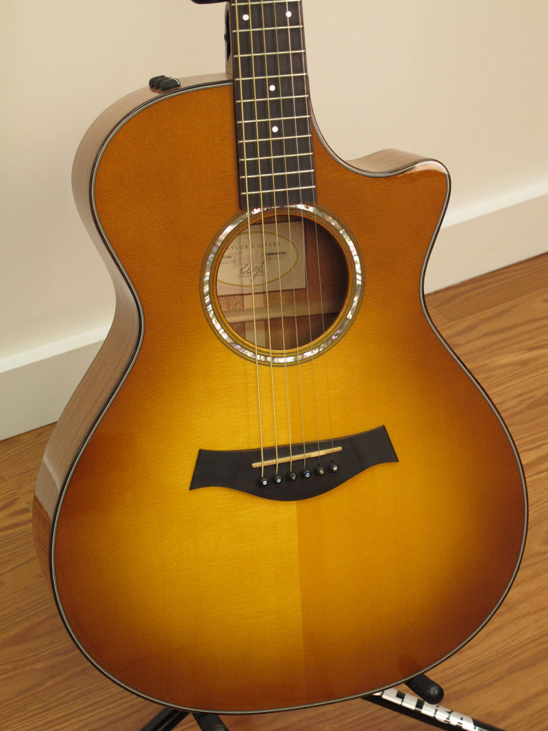 Taylor 512CE (2008)-Brian's Guitars