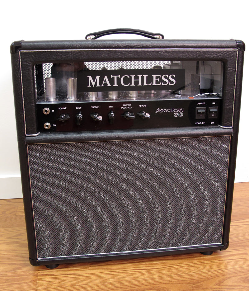 Matchless Avalon 30 Reverb-Brian's Guitars