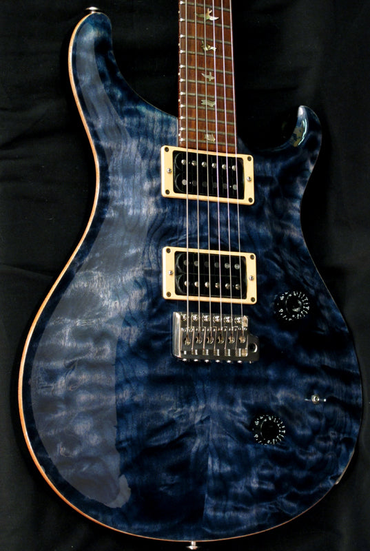 Used 1987 Paul Reed Smith Custom 24 Whale Blue