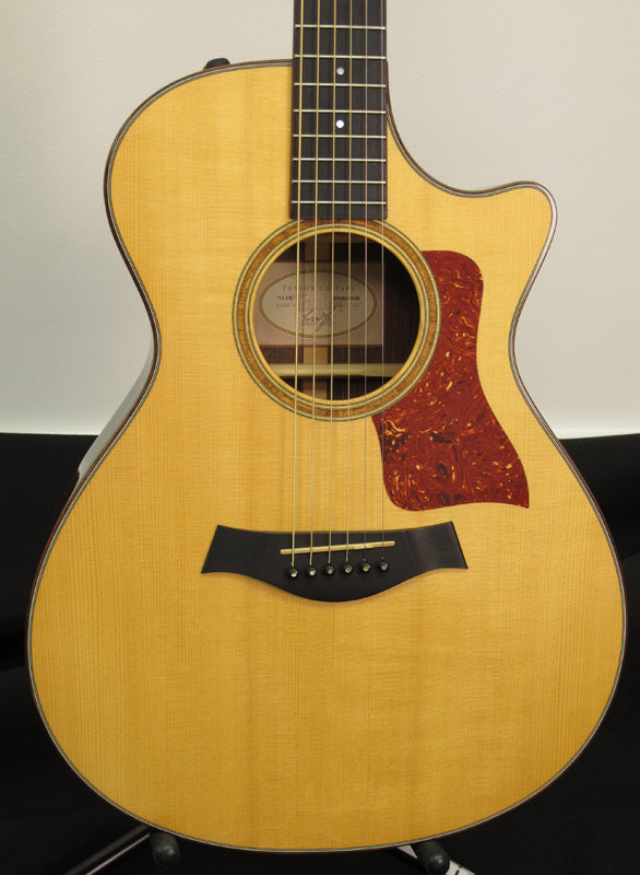 Used Taylor 712CE-Brian's Guitars