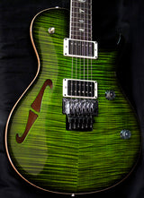 Paul Reed Smith NS-14 Neal Schon 14 Jade Smokeburst-Brian's Guitars