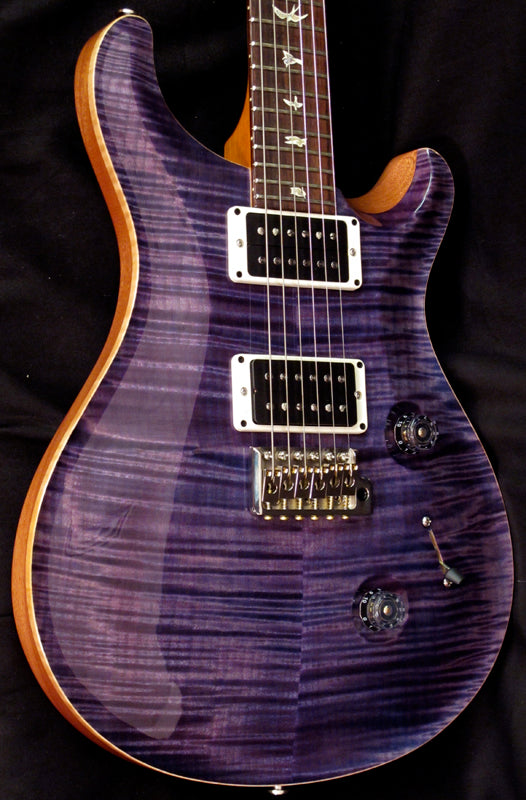 Paul Reed Smith Custom 24 Armando's Amethyst-Brian's Guitars