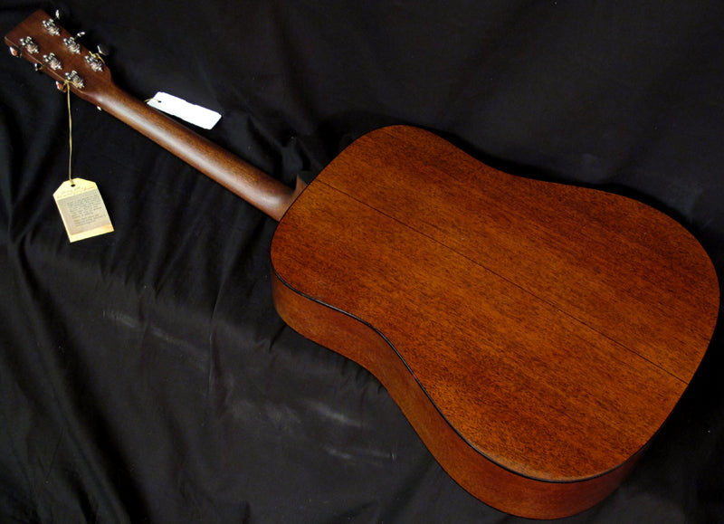 Used Martin D-18 Dreadnought