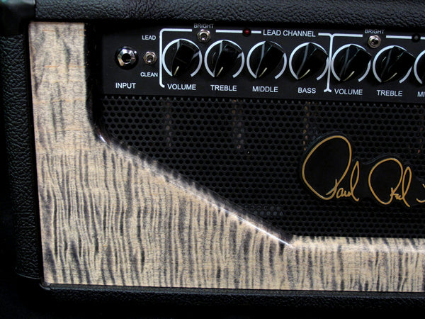 Paul Reed Smith 2 Channel H Faded Charcoal