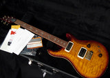 Used Paul Reed Smith 408 Maple Top Gold Burst-Brian's Guitars