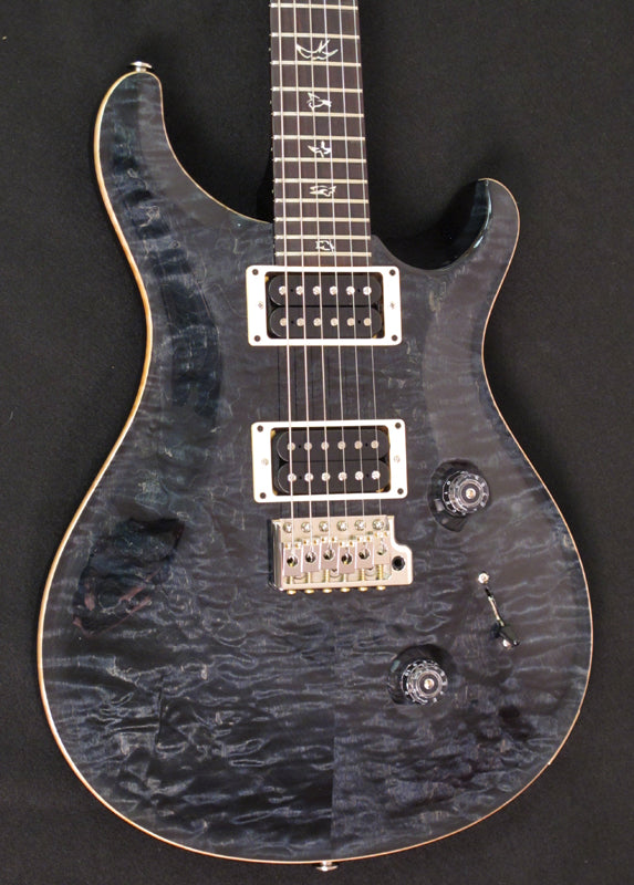 Paul Reed Smith Custom 24 Black Slate-Brian's Guitars