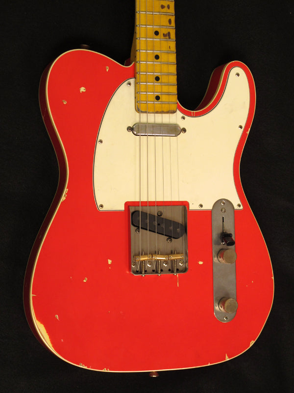 Nash TC-63 Dakota Red-Brian's Guitars