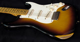 Used Fender Custom Shop '56 Stratocaster Relic