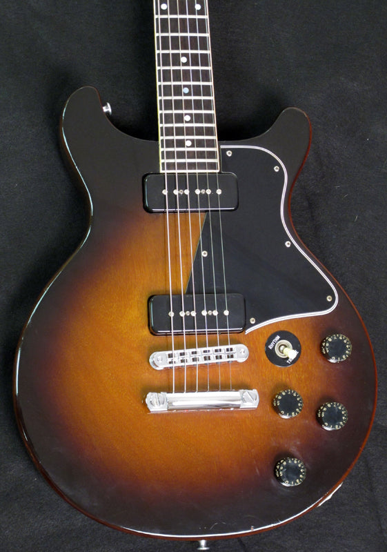 1980 Gibson Les Paul Special Double Cut-Brian's Guitars