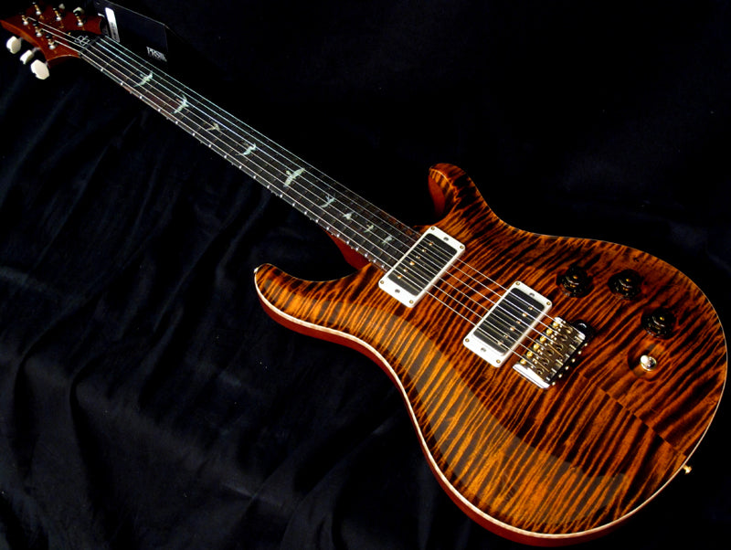 Paul Reed Smith Wood Library DGT Brian's Guitars Limited-Brian's Guitars