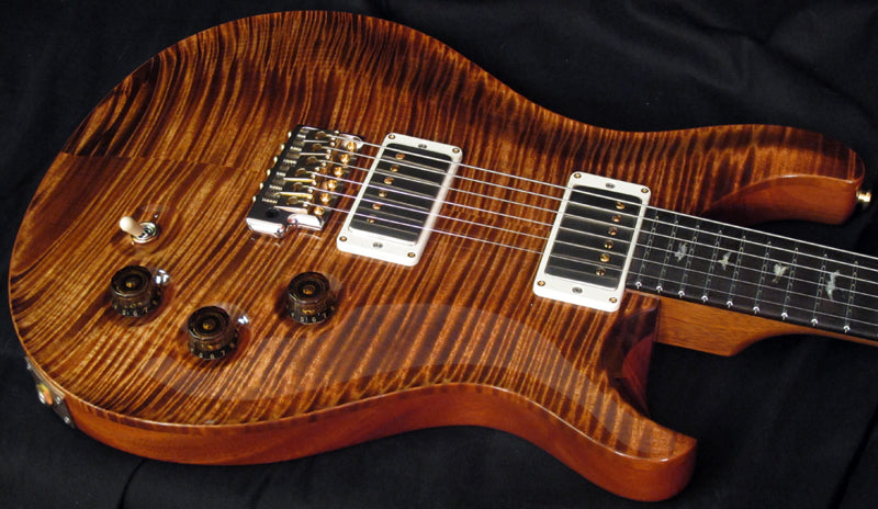 Paul Reed Smith Wood Library DGT Brian's Guitars Limited