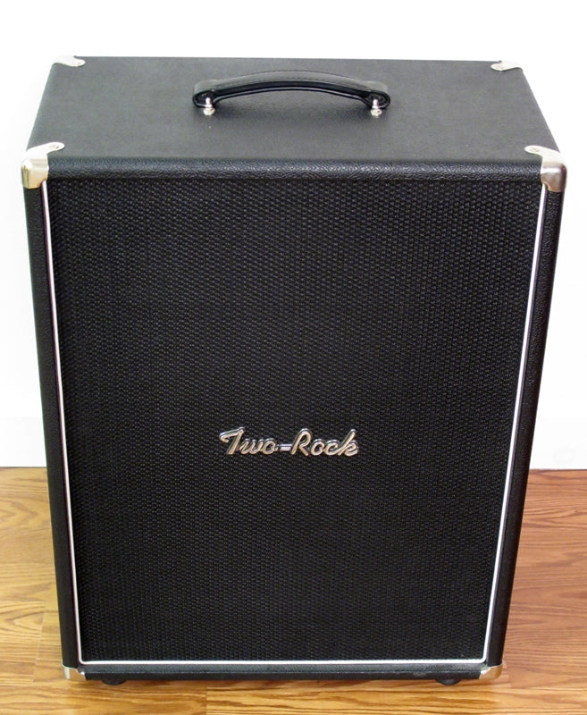 "Used Two-Rock Signature 2x12"" Cabinet-Brian's Guitars"