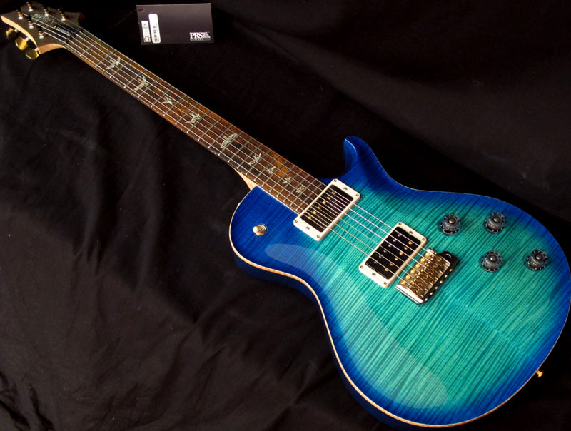 Paul Reed Smith Artist Tremonti Makena Blue-Brian's Guitars