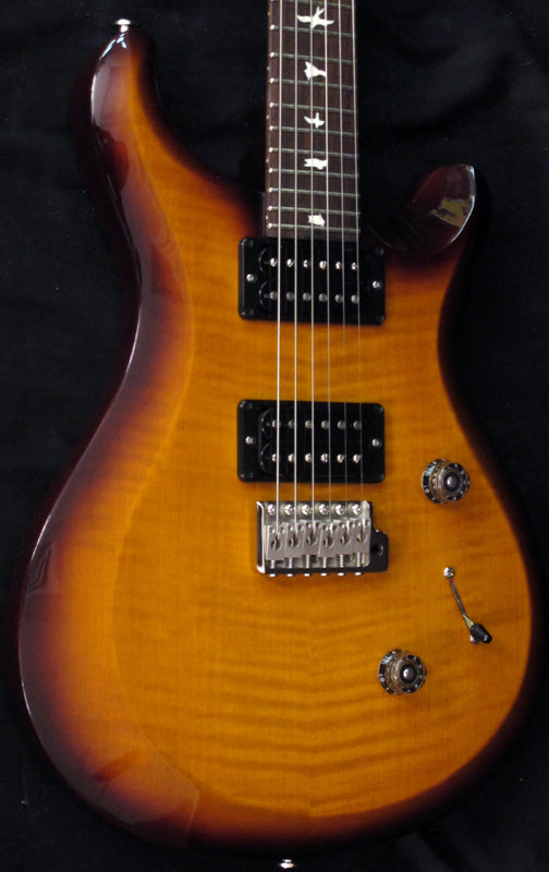 Paul Reed Smith S2 Custom 24 McCarty Tobacco Sunburst-Brian's Guitars