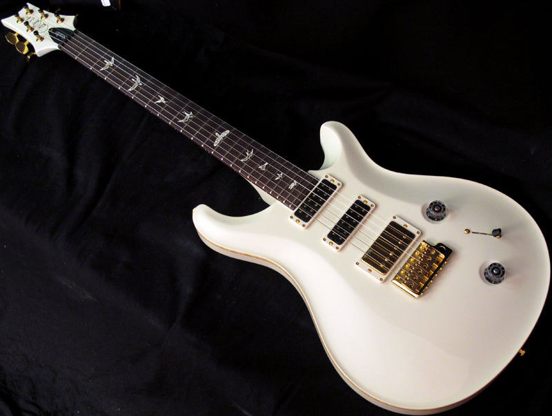 Paul Reed Smith Studio Antique White-Brian's Guitars