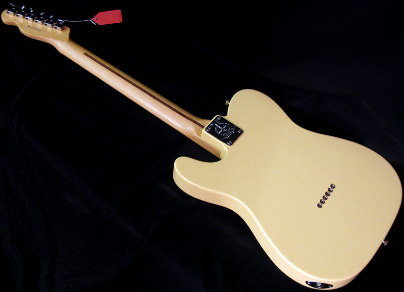 Used Fender 60th Anniversary Empress Telecaster-Brian's Guitars