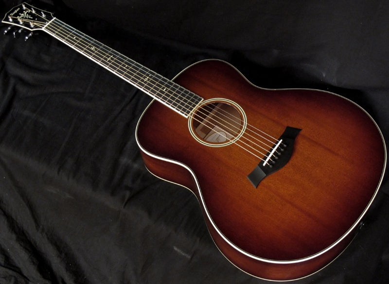 Taylor Prototype GSe Mahogany Shaded Edgeburst-Brian's Guitars
