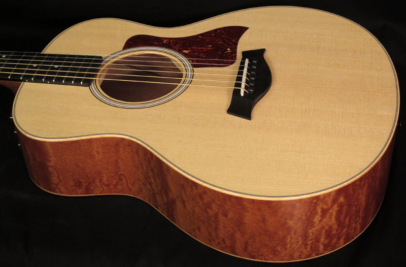 Taylor Fall Limited GS Mini Quilted Sapele-Brian's Guitars
