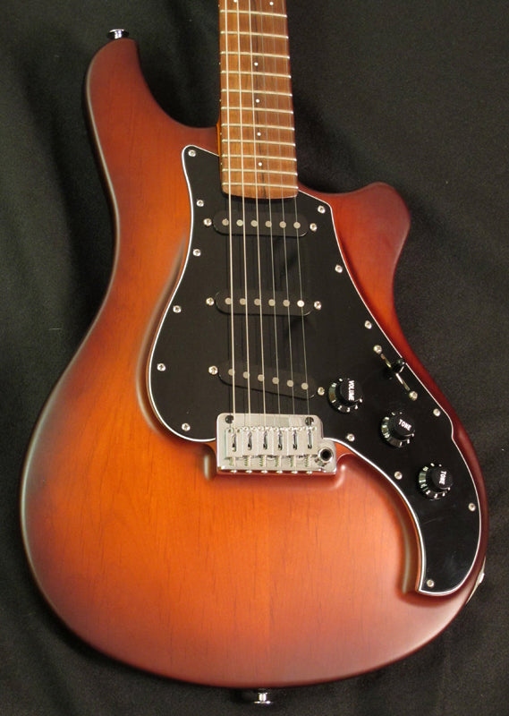 Used CP Thornton Fusion-Brian's Guitars