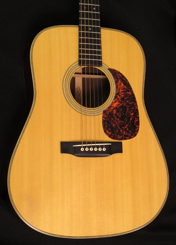 Used Martin HD-28V-Acoustic Guitars-Brian's Guitars