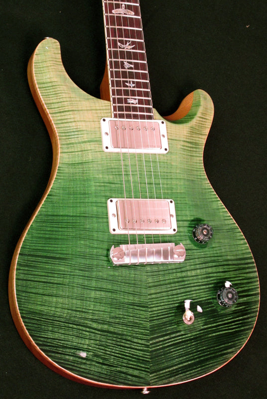 Paul Reed Smith McCarty 58 Custom Green Fade-Brian's Guitars