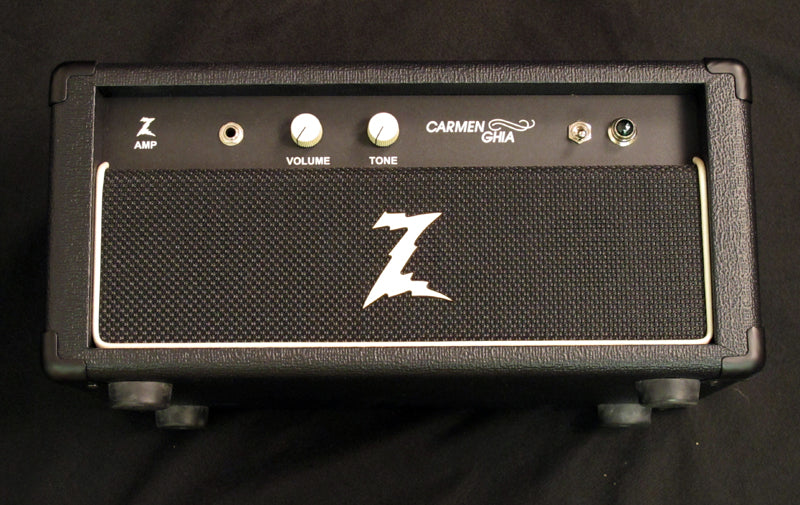 Used Dr. Z Carmen Ghia Head-Brian's Guitars