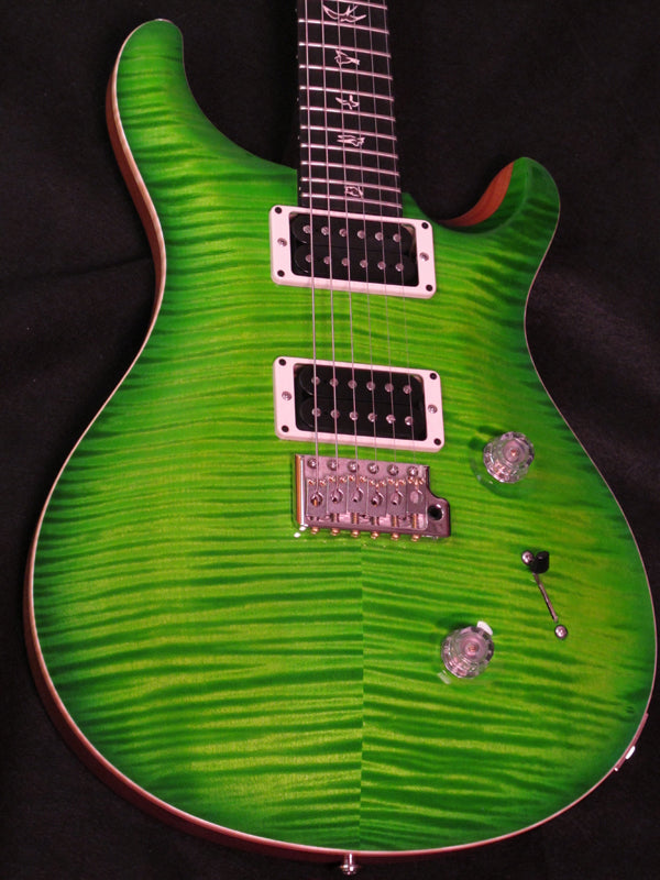 Paul Reed Smith Custom 24 Eriza Verde Rosewood Neck-Brian's Guitars