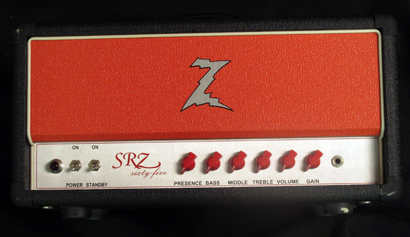 Used Dr. Z SRZ-65 Limited Edition-Brian's Guitars
