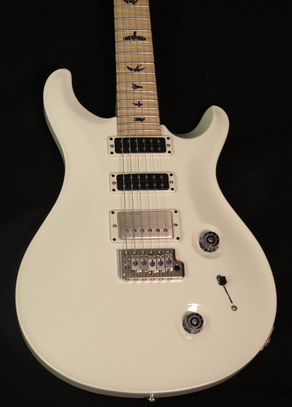Paul Reed Smith Swamp Ash Studio Antique White-Brian's Guitars