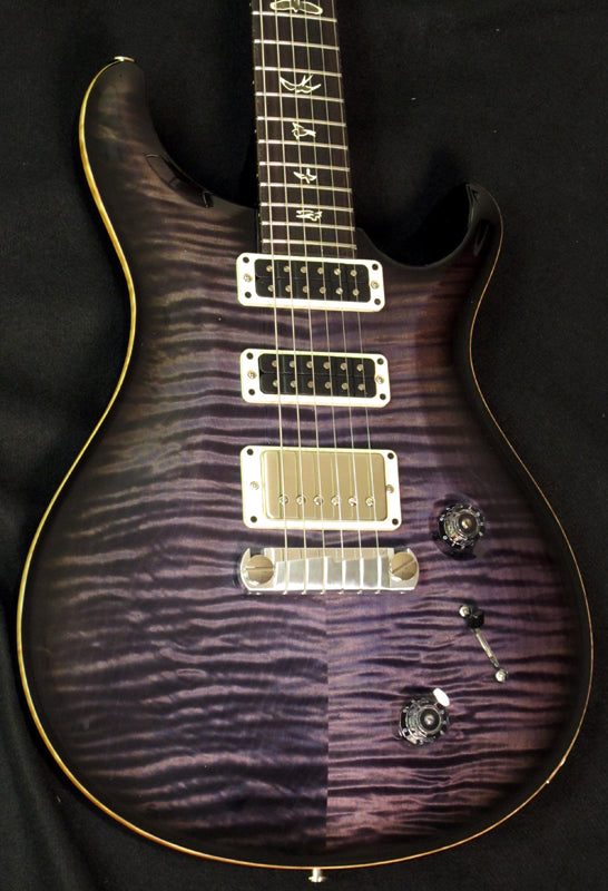 Paul Reed Smith Studio Purple Hazel-Brian's Guitars