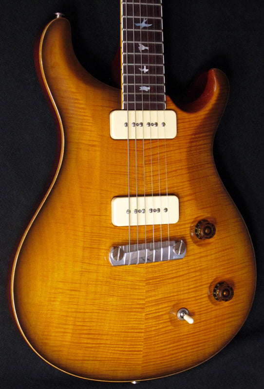 Used Paul Reed Smith Ted McCarty DC245-Brian's Guitars