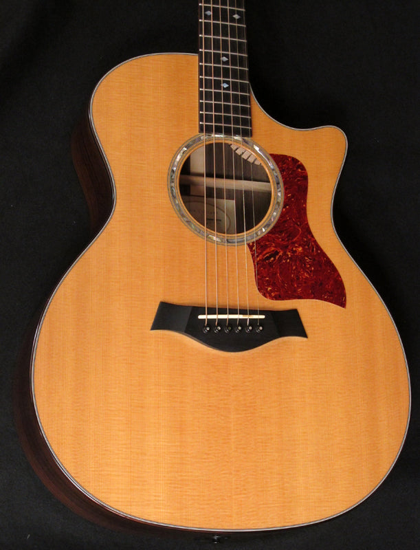 Used Taylor 714CE SD-Brian's Guitars