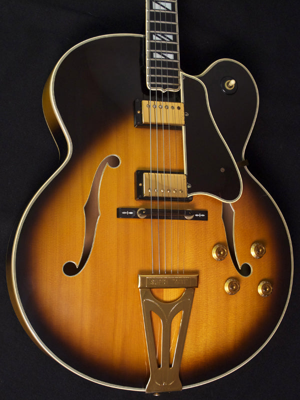 Used 1976 Gibson Super 400-Brian's Guitars