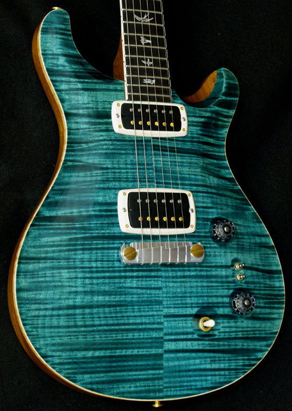 Paul Reed Smith Signature Limited Faded Abalone-Brian's Guitars