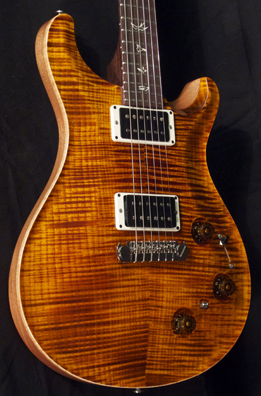 Paul Reed Smith P22 Yellow Tiger-Brian's Guitars