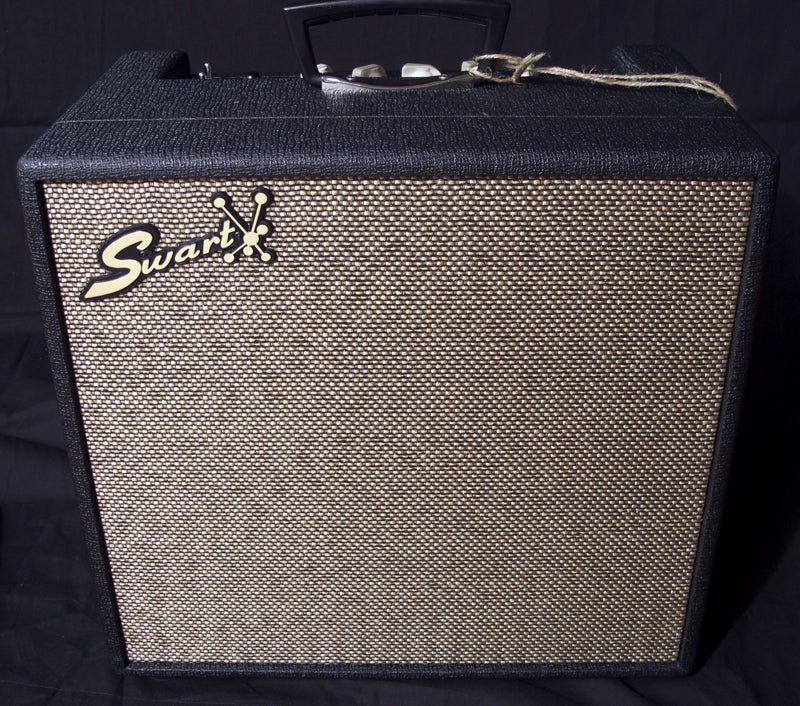 Swart Space Tone STR Tremolo-Brian's Guitars