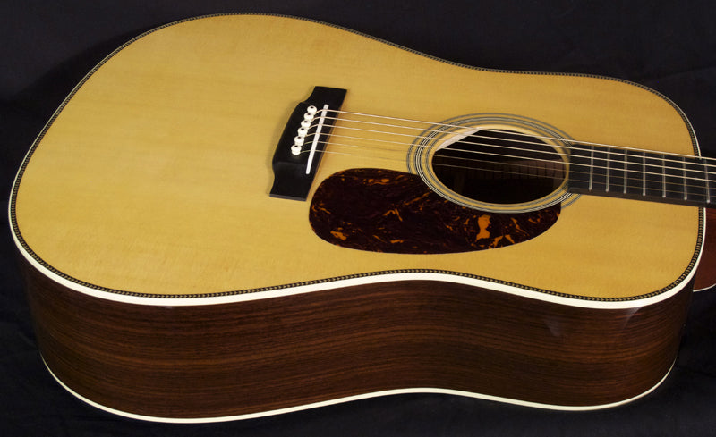 Martin HD-28V-Brian's Guitars