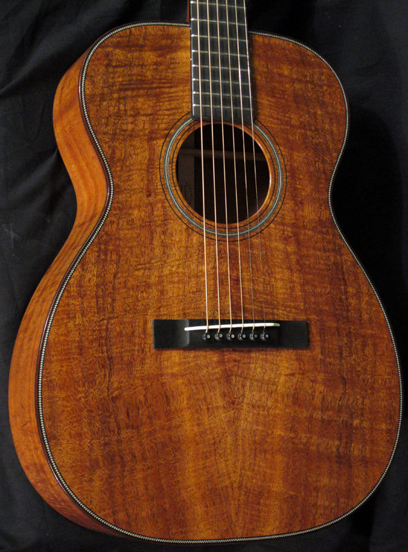 Martin Custom Shop 00-18V Koa-Brian's Guitars
