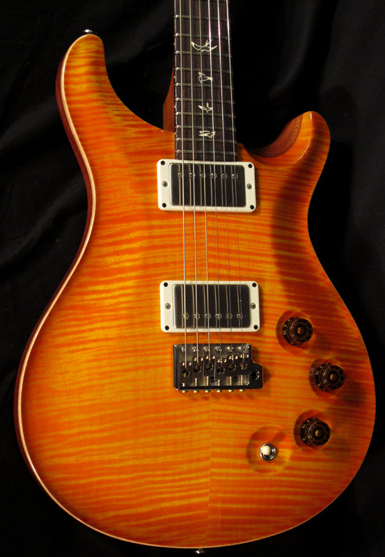 Used Paul Reed Smith DGT David Grissom Solana Burst-Brian's Guitars