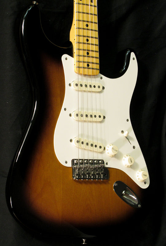 Used Fender '54 Thin Skin Stratocaster-Brian's Guitars