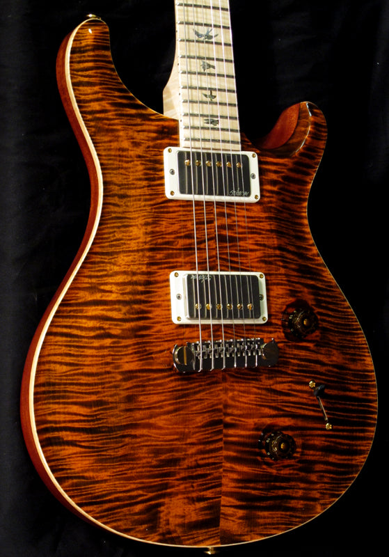 Paul Reed Smith 2012 Artist Package Custom 22 Orange Tiger-Brian's Guitars